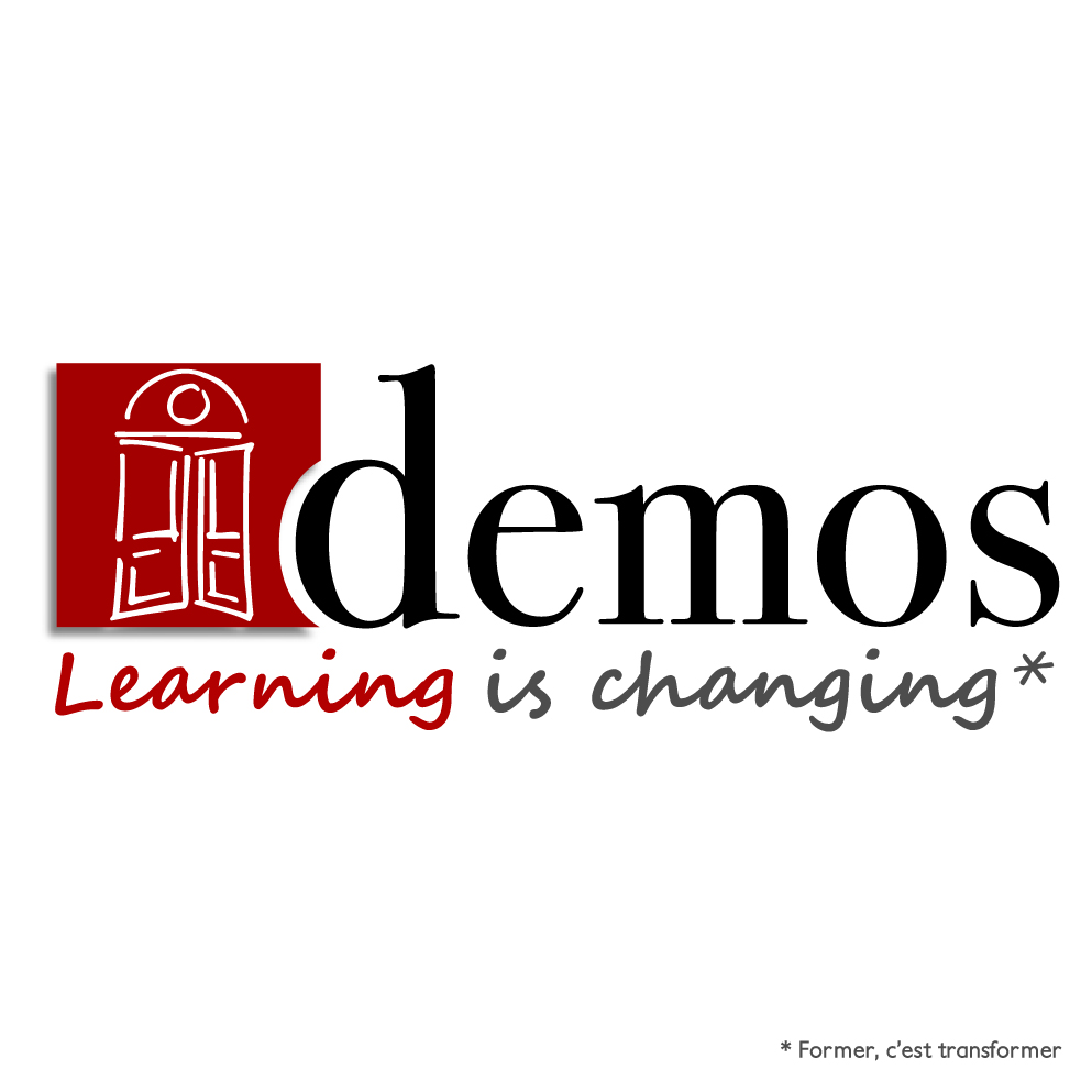 Demos, entreprise de Formation professionnelle